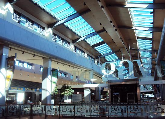10 consejos para sobrevivir en el centro comercial la for Centro comercial sol madrid