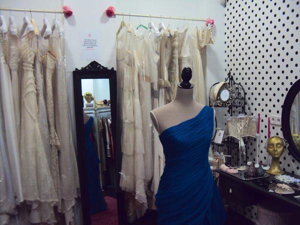 Tienda de vestidos de fiesta madrid baratos
