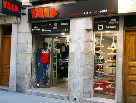 Flip Madrid: La ropa y los accesorios más modernos ...