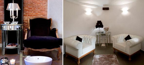 Le petit salon tratamientos de belleza y cuidados - Le petit salon madrid ...
