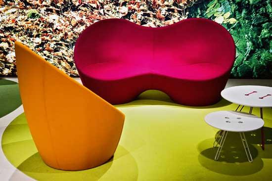 Casamania by frezza muebles modernos y con personalidad for Frezza casamania