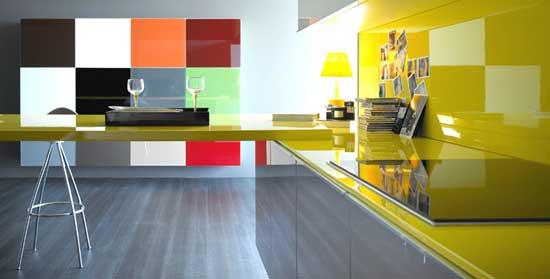 Logos cocinas minimalistas para vivir en ellas for Muebles de cocina logos