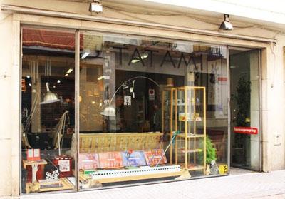 TATAMI, un pedacito de Japón en Sevilla  DolceCity.com