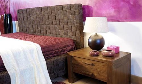 Banak importa muebles de estilo colonial con aire tnico for Muebles poligono el manchon