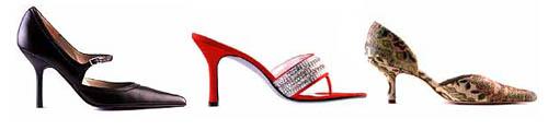Catalogo Zapatos Pilar Burgos