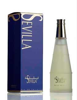 Agua de sevilla perfumes y complementos con sabor andaluz - Fragancias de sevilla ...