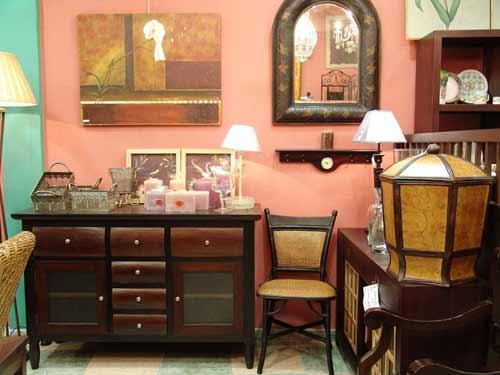 Tamblo muebles importados de asia y frica en sevilla for Muebles africa