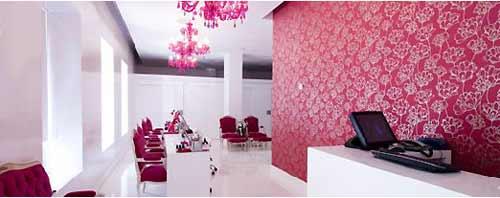 Asian class un centro de belleza de lujo en sevilla - Imagenes de centros de estetica de lujo ...