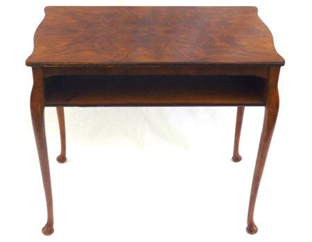 Artcrea muebles antiguos restaurados en sevilla for Muebles antiguos en sevilla