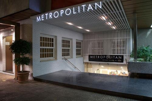 El club metrop litan abre sus puertas en sevilla - Metropolitan spa madrid ...