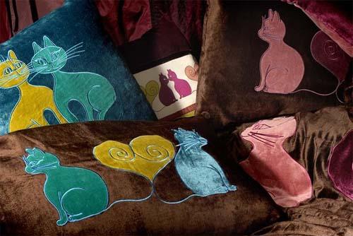 A loja do gato preto decoraci n para el hogar en sevilla - Cortinas el gato preto ...