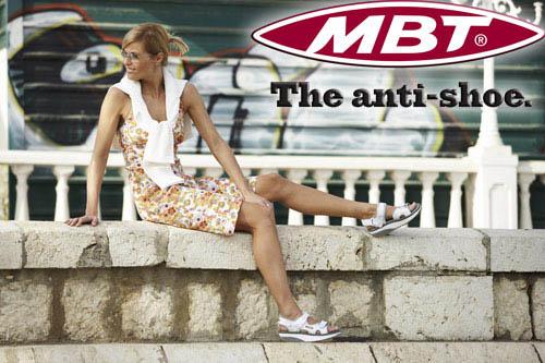 Tiendas Zapatos Mbt En Barcelona