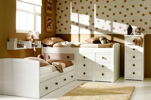 Garabatos mobiliario infantil y juvenil en sevilla - Garabatos muebles ...