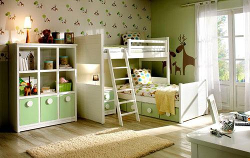 Garabatos mobiliario infantil y juvenil en sevilla - Muebles infantiles sevilla ...