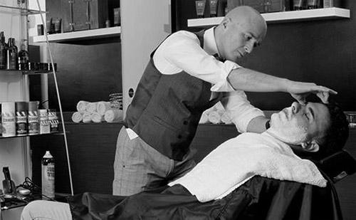 Barber Shop Plano : Cinco tiendas para hombres con estilo en Sevilla DolceCity.com
