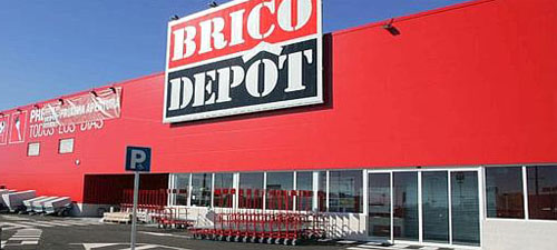 Brico dep t abre dos macro tiendas en sevilla - Bricomania sevilla ...