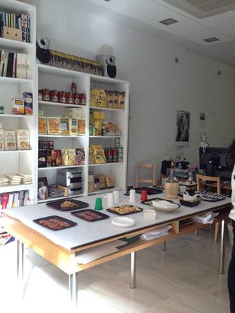 Creamus italia productos importados y talleres de cocina italiana en sevilla - Taller de cocina sevilla ...