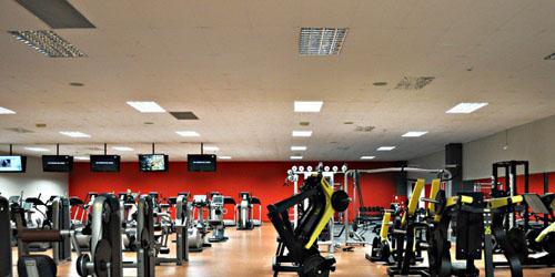lowfit un gimnasio low cost de calidad en sevilla