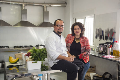 cookstorming una escuela de cocina diferente en sevilla