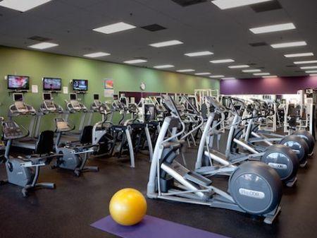 anytime fitness abastos gimnasio 24 horas de verdad en