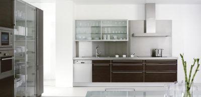 Santos cocinas ideales para tu casa - Muebles de cocina santiago de compostela ...