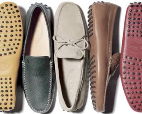 Zapatos Tods Hombre Precios