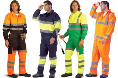 ropa laboral trench ropa laboral divertida en valencia