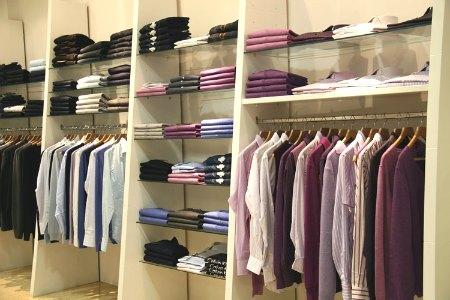 Ropa de moda for Colgadores para ropa