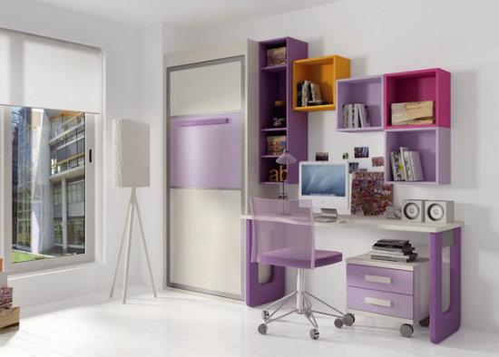El menut dormitorios infantiles en valencia - Dormitorios infantiles valencia ...