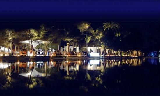 Abre la discoteca oasis en valencia - Discoteca akuarela valencia ...