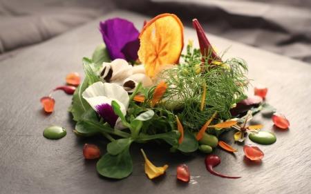 Restaurante kiaora bio cocina de autor en valencia for Que significa cocina de autor