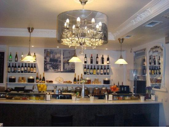 Los 5 mejores bares de tapas de valencia - Decoracion bares de tapas ...