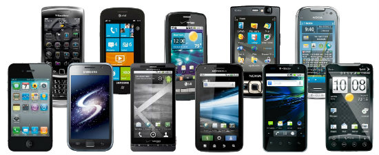 Las mejores cinco tiendas de móviles (baratos y caros) de
