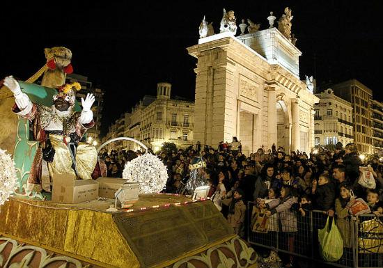 5 actividades con ni os en la navidad de 2014 en valencia - Actividades navidad valencia ...