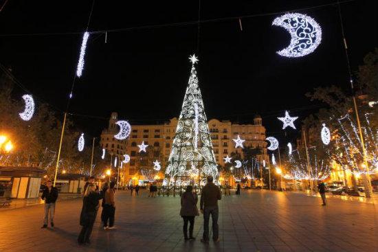 5 actividades para disfrutar en la navidad de 2014 en - Actividades navidad valencia ...