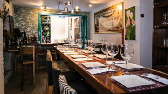5 sitios donde recibir cursos de cocina en valencia - Valencia club de cocina ...