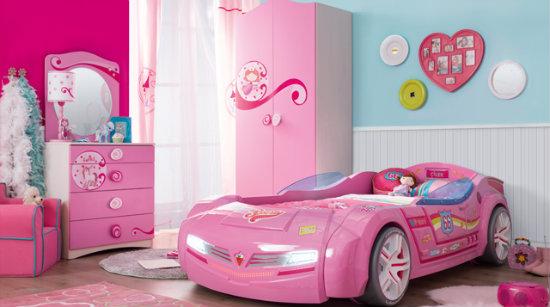 Cilek dormitorios a medida y personalizados para tus - Dormitorios tematicos infantiles ...
