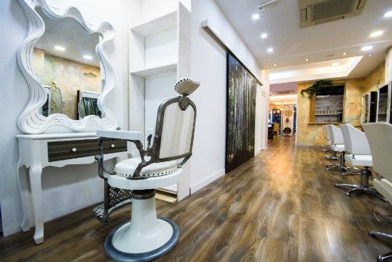 Ideas para decorar una peluqueria interesting ideas para decorar una estetica cmo decorar un - Ideas para decorar una peluqueria ...