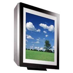 Art cool de lg decora con cuadros de fr o - Aire acondicionado cuadro ...