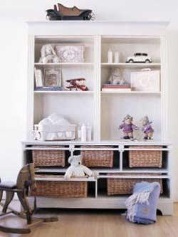 El osito azul mobiliario infantil cl sico en barcelona - El osito azul ...