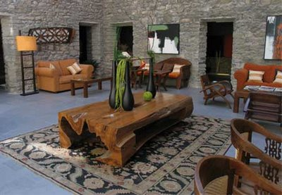 Ishaki el encanto de las alfombras orientales en barcelona - Alfombras en barcelona ...