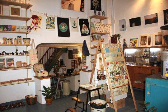 Grey street regalos con encanto en esta tienda de for Articulos vintage decoracion