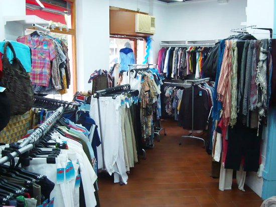 ropa Barcelona precio