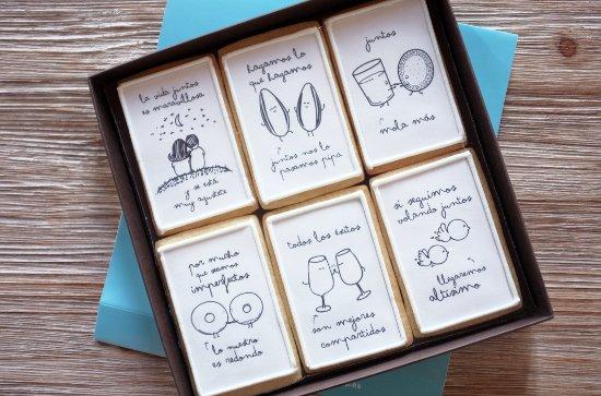 San valent n en barcelona ideas de regalo para celebrar - Ideas originales para parejas ...