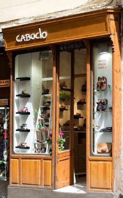 c4a54dfc CABOCLO: Zapatos artesanales y sostenibles made in Brasil en Barcelona