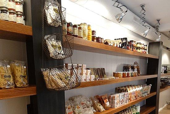 LOKAVORE: Alimentos de proximidad, ecológicos y delicatessen en ...