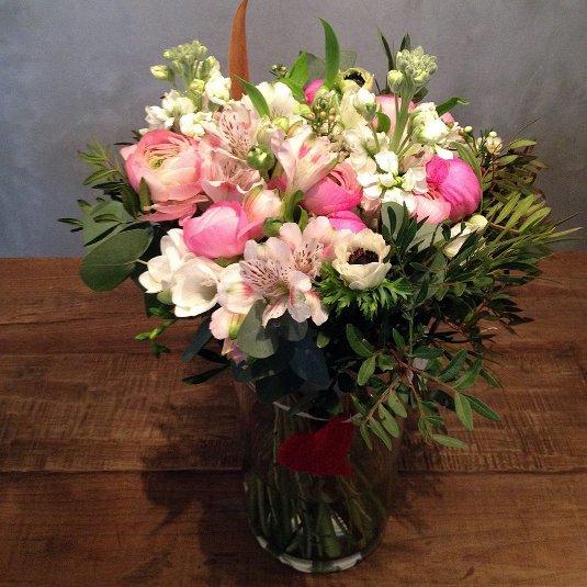 Flores en barcelona top 5 con las mejores florister as de for Jardineria barata barcelona
