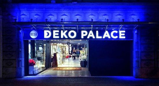 Deko palace tu nueva tienda de decoraci n asequible en barcelona - Tiendas de hogar y decoracion ...