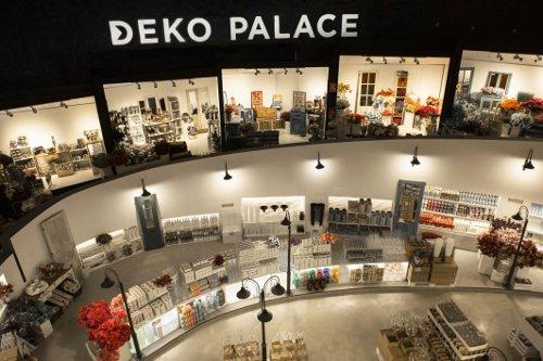 Deko palace tu nueva tienda de decoraci n asequible en - Muebles vintage en barcelona ...