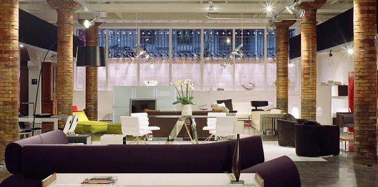 Las 5 Mejores Tiendas De Muebles De Diseño En Barcelona Dolcecitycom
